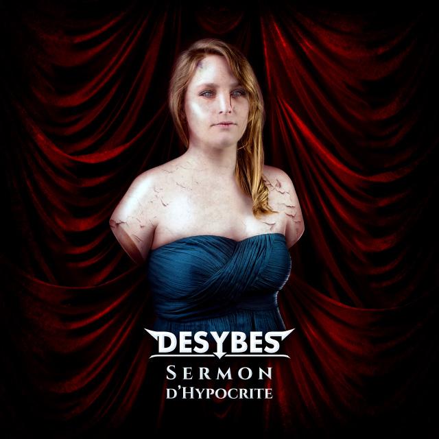 Desybes - Sermon d'Hypocrite